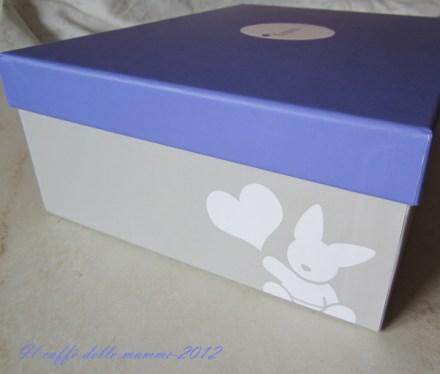 Nonabox box per future mamme e bambini