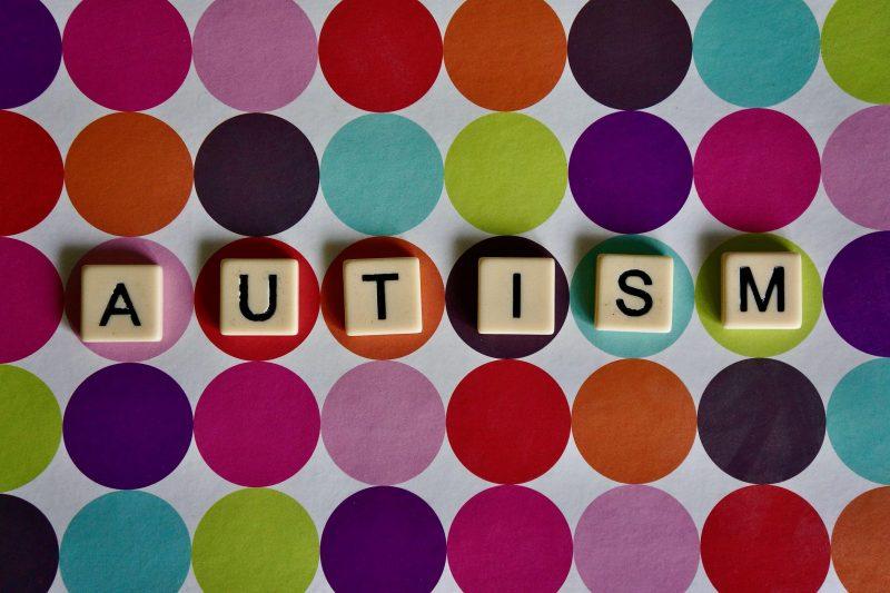 Chiara e lo spettro autistico