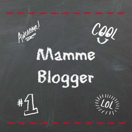 Mamme blogger,la community!