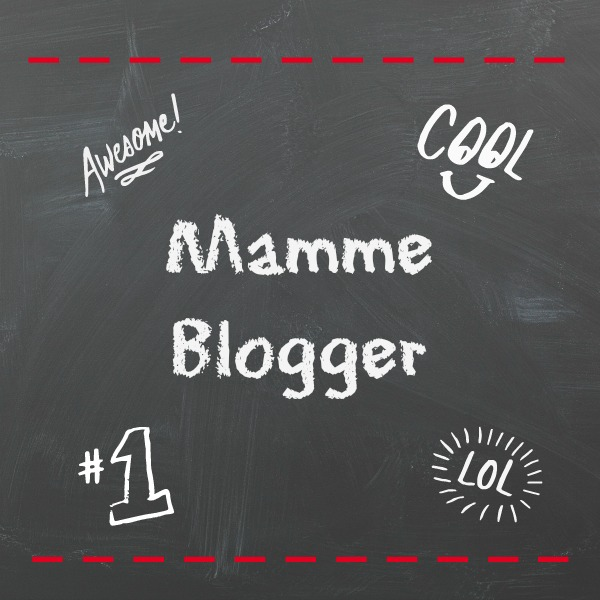 Mamme blogger community
