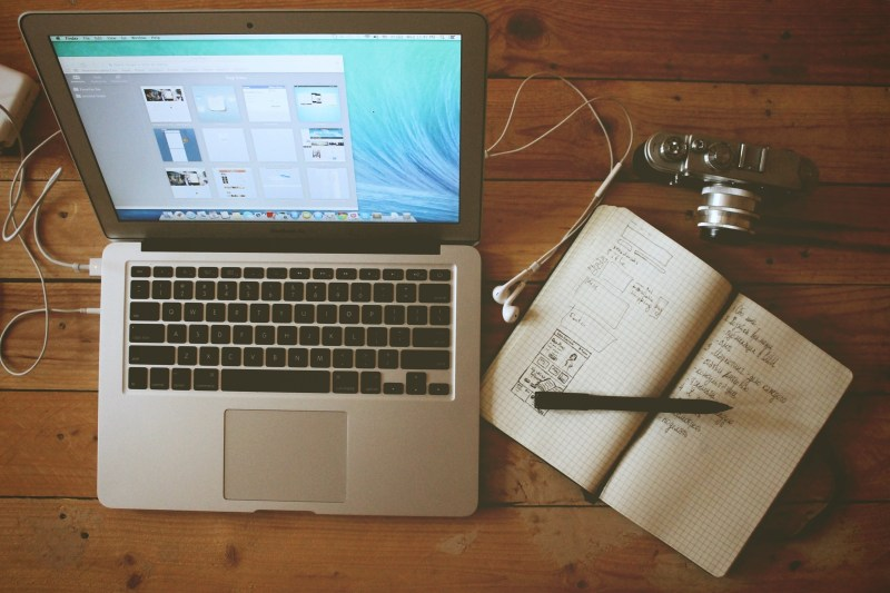 Se hai un blog allora hai tempo da perdere