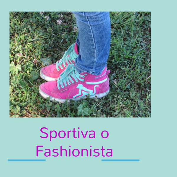 12 anni: sportiva o fashionista?