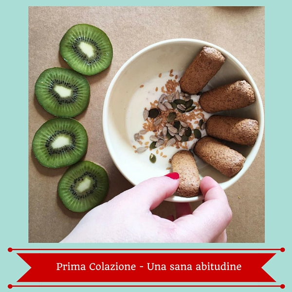 Prima colazione | Una sana abitudine