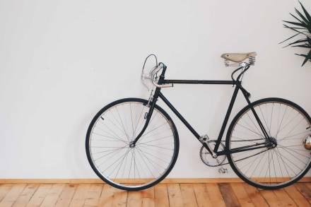 Bicycle queen