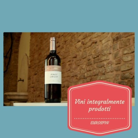 Eurospin – Vini Integralmente Prodotti