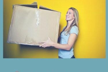 Traslocare con i bambini - come farlo senza problemi