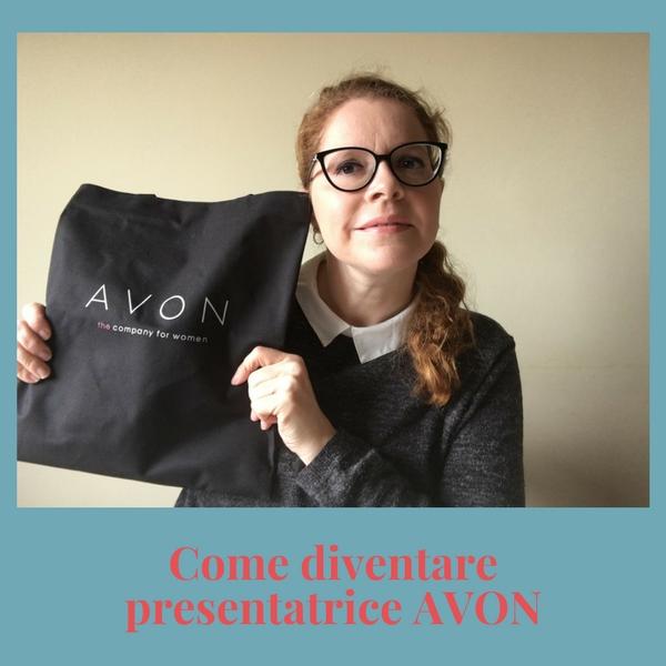 Come diventare presentatrice Avon
