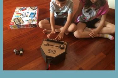 come funziona Nintendo Labo