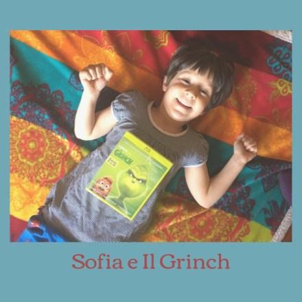 Sofia e Il Grinch