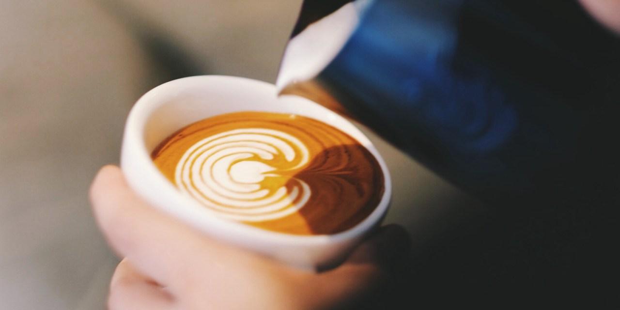MILAN COFFEE FESTIVAL 2019 È UNA GALLERIA DI LATTE ART