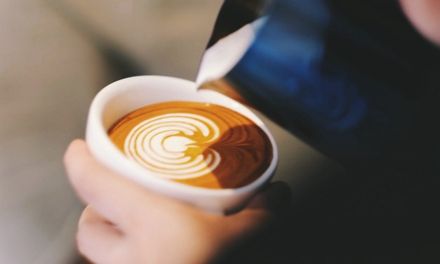 MILAN COFFEE FESTIVAL 2019 È UNA GALLERIA DI LATTE ART