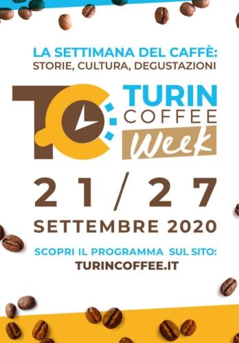 TURIN COFFEE 2020: DA DOMANI TORINO RITORNA CAPITALE DEL CAFFÈ