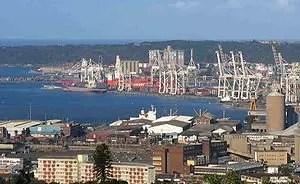 Durban, splendida città sull'Oceano Indiano, è pronta ad ospitare il nuovo vertice BRICS
