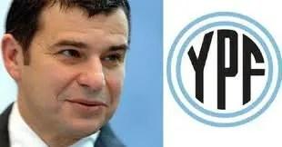 Miguel Galuccio, attuale a.d. di YPF