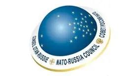 Il logo del NATO-Russia Council.