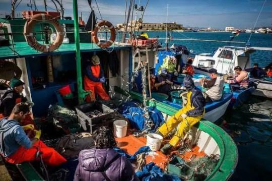 Il controllo dei confini e la gestione comune delle politiche migratorie sarà una delle priorità del semestre italiano