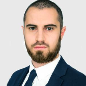 Edoardo Camilli, CEO e Co-fondatore di Hozint - Hoeizon Intelligence