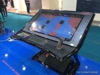 Fig.18 - Prototipo originale della nuova console per il PPA
