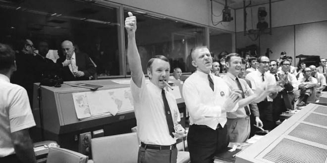A 47 anni dall'Apollo 13: un fallimento di successo