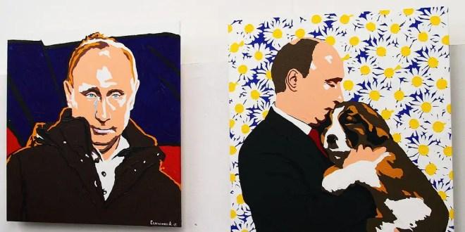 Putin Forever: la primavera di Bolotnaya Square