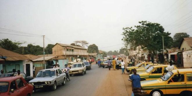 Ora il Gambia è padrone del proprio destino