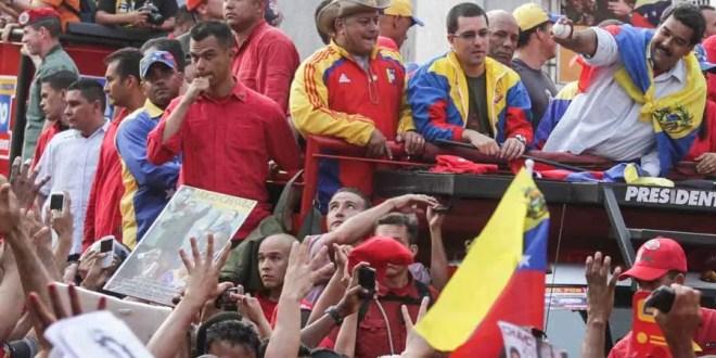 Venezuela, referendum contro la costituente di Maduro