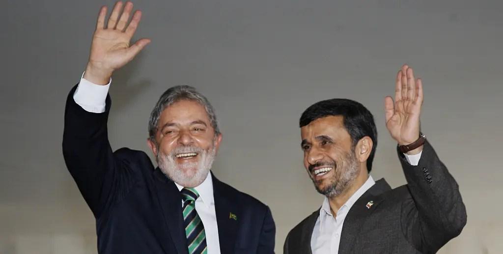 Siti di incontri online in Brasile