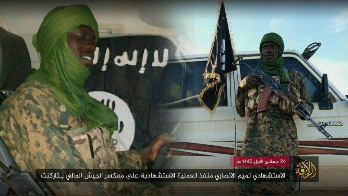 Gli Occhi nel Jihad : 1 – 14 febbraio 1