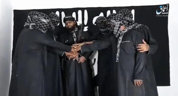 Scontri e contrasti tra al-Qā'ida e lo Stato Islamico 4