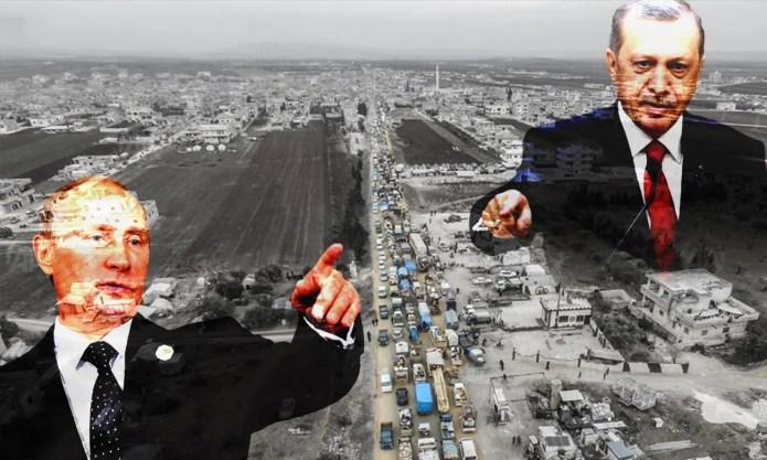 Il destino di Idlib 1