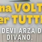 MARTEDI 13 APRILE: non solo ristoratori a Roma per una protesta pacifica ad oltranza