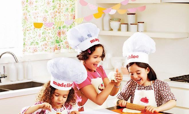 Lo chef party
