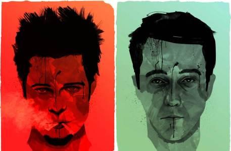 Risultati immagini per disturbo dissociativo identità