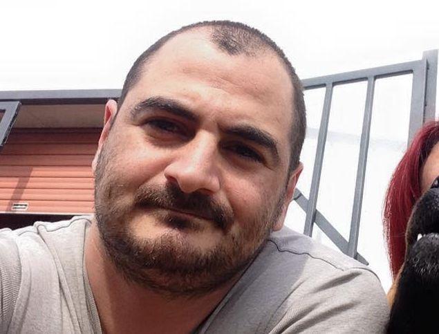 Fabrizio Belfiglio, la vittima dell'incidente
