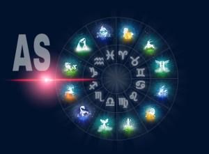 ascendente astrologico nei segni zodiacali