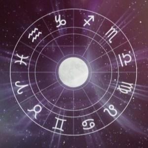 logo il cielo astrologico