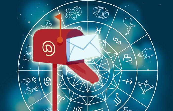 Newsletter Il Cielo Astrologico