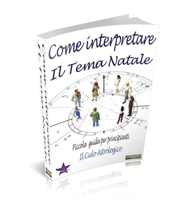 Ebook come interpretare il tema natale