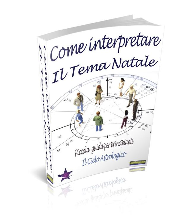 come interpretare il tema natale