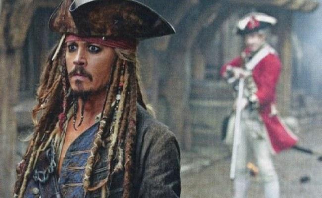Pirati Dei Caraibi 4 Immagini 2 Il Cinemaniaco 111562