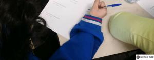 Laboratori Scuola: alcuni pensieri delle classi quinte del Bosso Monti di Torino