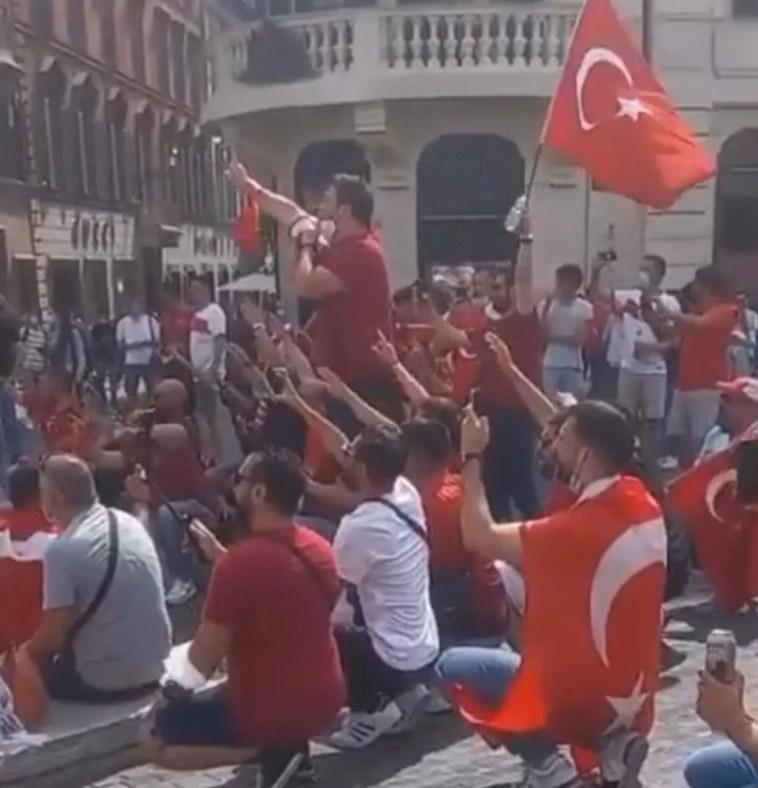 Europei 2020. Tutti allo stadio: per i turchi niente quarantena, ma per gli italiani che tornano dalla Turchia sì