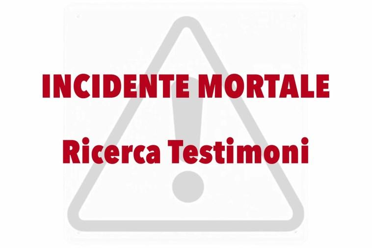 Incidente mortale a Roma, Simone lascia la compagna e una bimba di 1 anno: la famiglia chiede giustizia