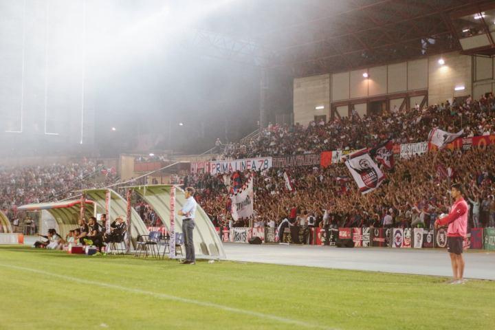 Ultras Cosenza |Numerosette Magazine