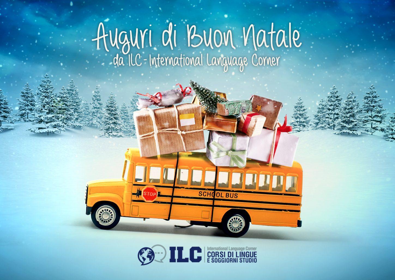 Auguri di Buon Natale  International Language Corner