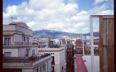 Barcellona. Perché già la amo.