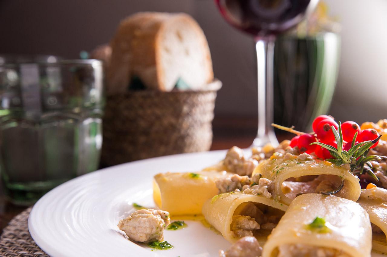 Ristorante Firenze  Cucina toscana con prodotti biologici a km 0