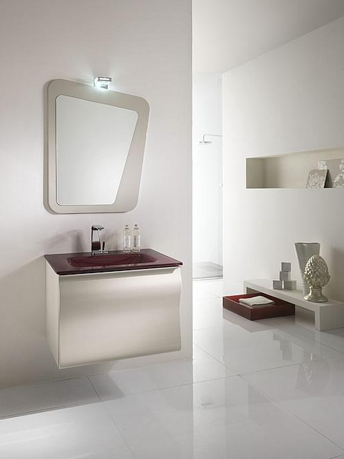 Mobili bagno moderno