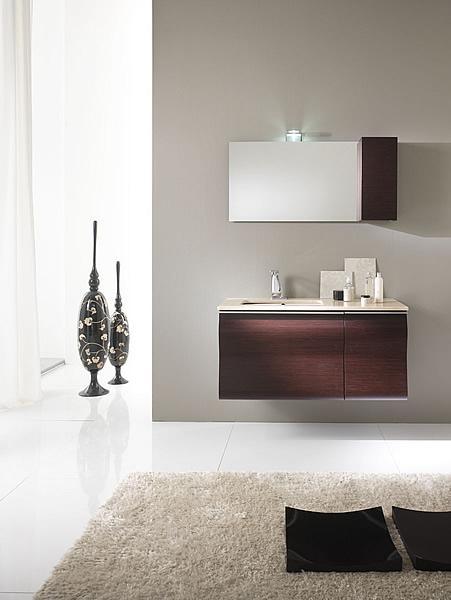 Mobili bagno classico ed arredamento per il tuo bagno in tile classico