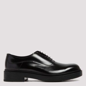 Giorgio Armani - Black Oxford Shoes 11